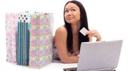 """""""Sigue en ascenso las compras online"""""""