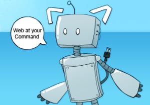 RTbot, un buscador con resultados clasificados.