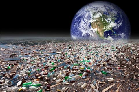Internet y la contaminación