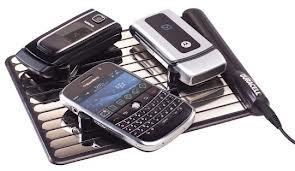 Cargadores de móviles inalámbricos