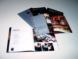 El catálogo de productos uno de los puntos clave