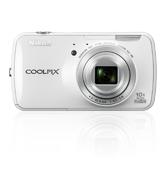 Nueva cámara fotográfica