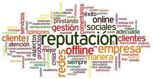 Gestión de la Reputación Online