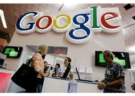 Google tiendas físicas