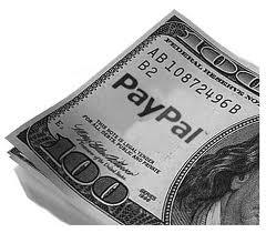 cuenta de PayPal